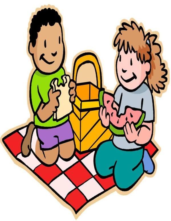 free picnic clip art