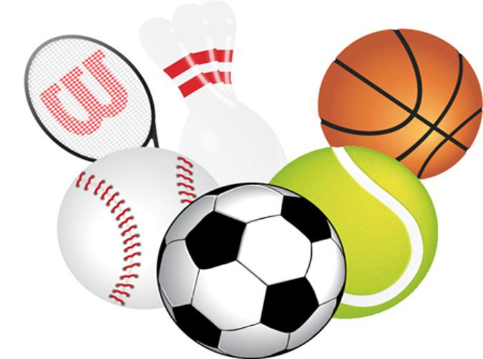 Image result for SPORTS clipart