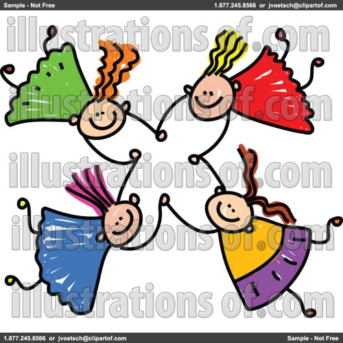 small resolution of friends clip art free