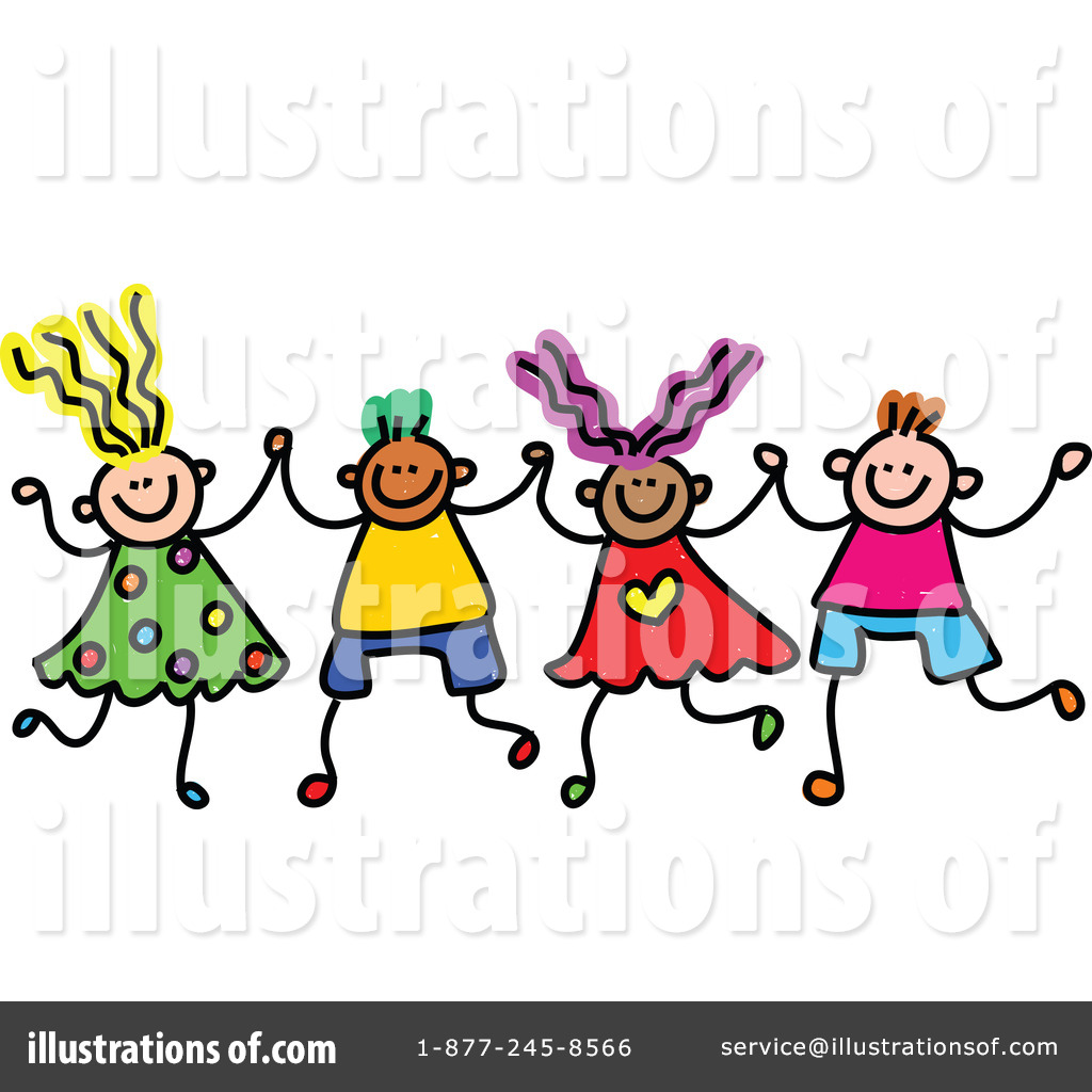 hight resolution of friendship clipart