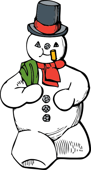 frost clip art clipart panda