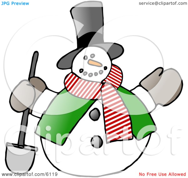royalty-free christmas clipart