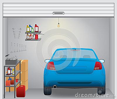 garage clip art free clipart