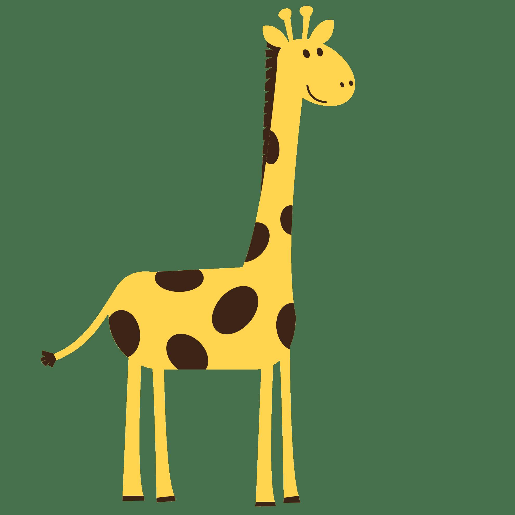 Giraffe Clipart For Kids Clipart Panda