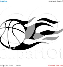 girls basketball clipart black and white [ 1080 x 1024 Pixel ]