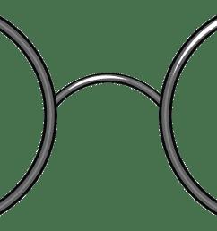 glasses clip art [ 1919 x 768 Pixel ]