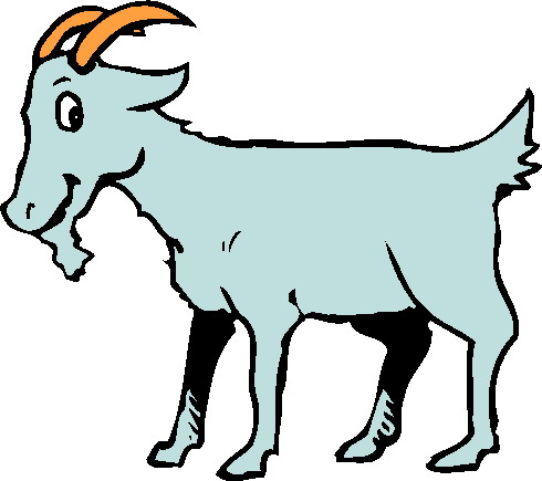 goat clip art free clipart