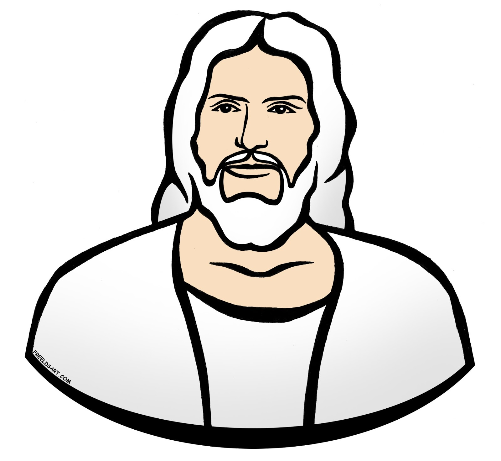 hight resolution of god clip art