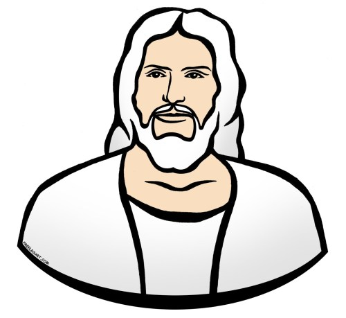 small resolution of god clip art