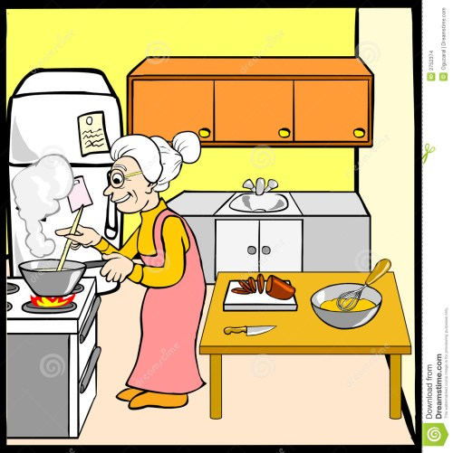 small resolution of grandmother and granddaughter clipart