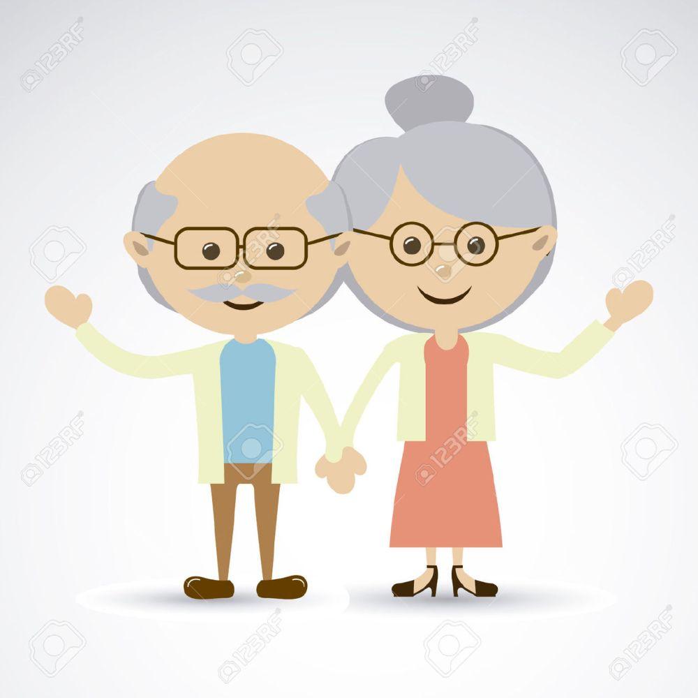 medium resolution of grandparent clipart