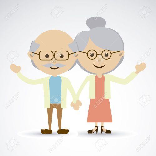 small resolution of grandparent clipart