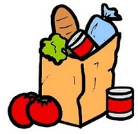 grocery clipart clip