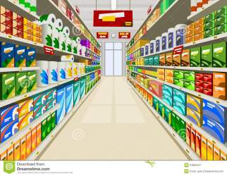 supermarket clipart grocery clipartpanda terms