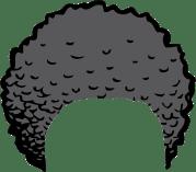 hair clip art clipart