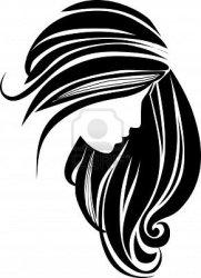hair clipart clip salon clipartpanda hairdresser scissors graphic terms