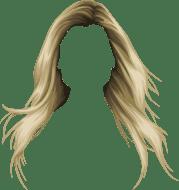 hair clip art free clipart