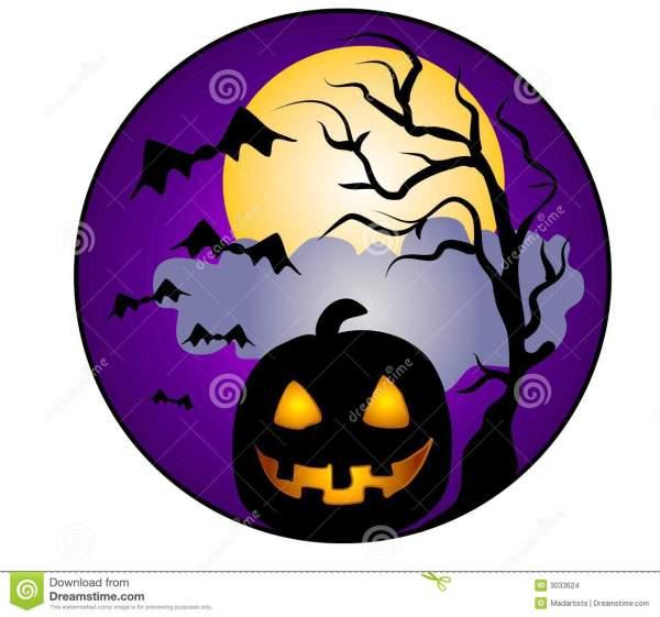 happy halloween pumpkin clipart