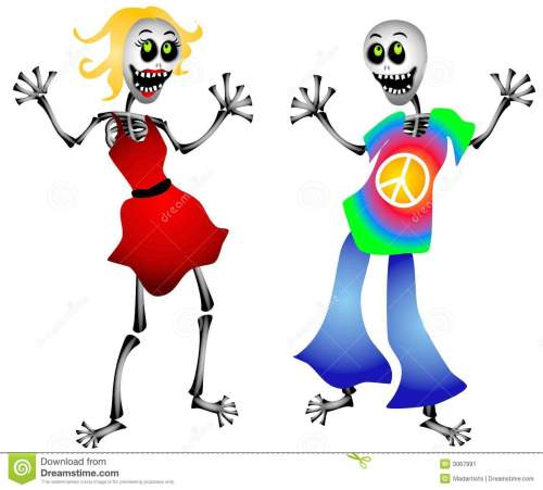small resolution of halloween skeleton clipart