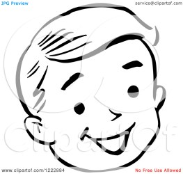 face happy clipart boy retro clip illustration smiley royalty picsburg mother clipartpanda kid vector powerpoint presentations websites reports projects these