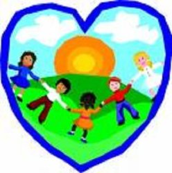 clipart happy working clip together teachers clipartpanda student primary terms
