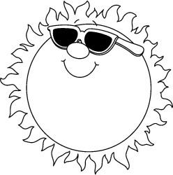 happy clipart kid clip clipartpanda sun powerpoint terms