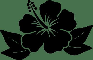 car tattoos > floral clipart