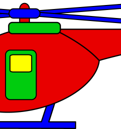 helicopter clipart [ 8532 x 3160 Pixel ]