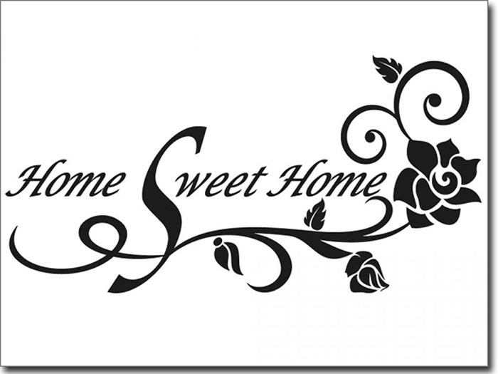 Women and Home: Home Sweet Home Mod for ETS 2