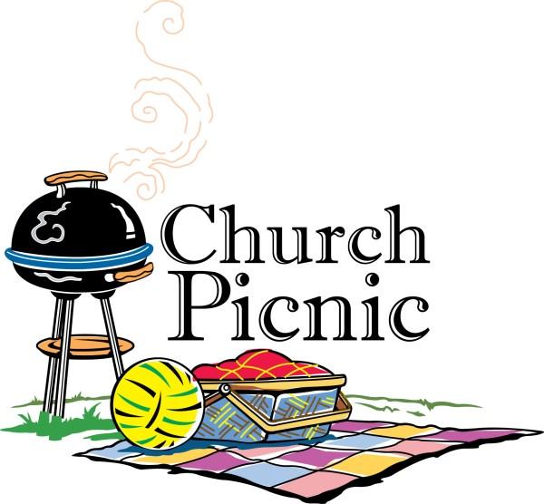 church picnic clip art clipart