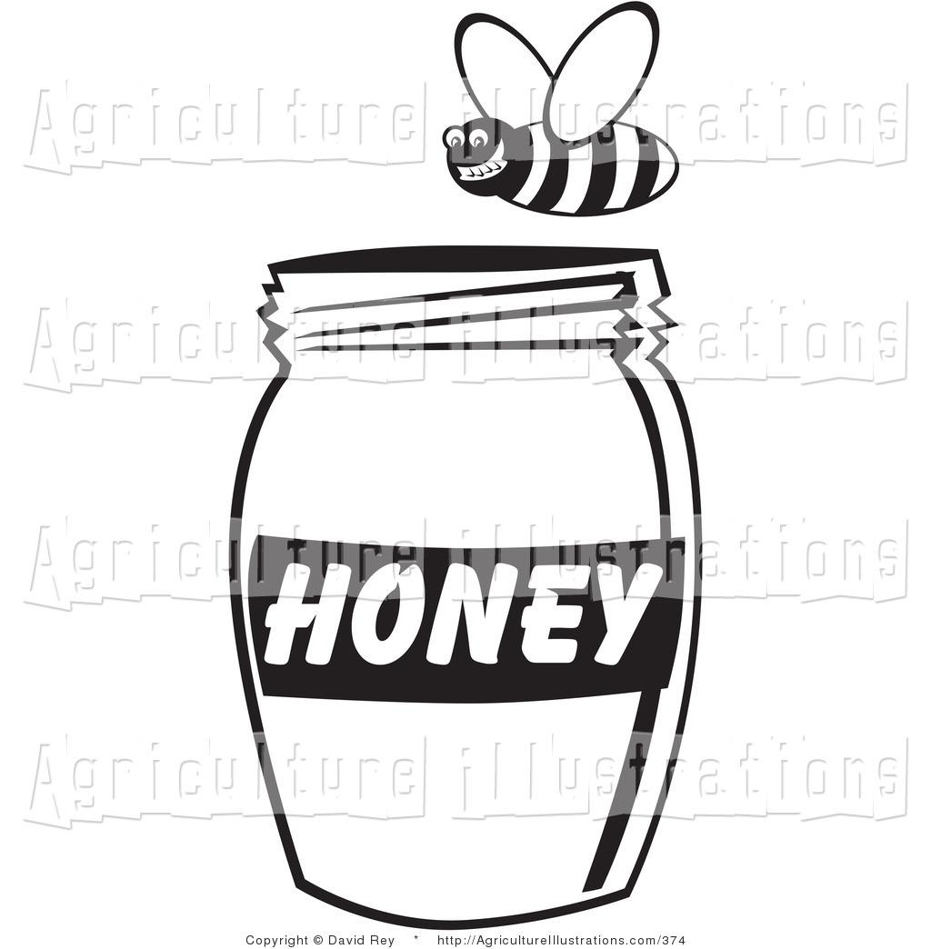 Honey Clip Art Clipart Panda