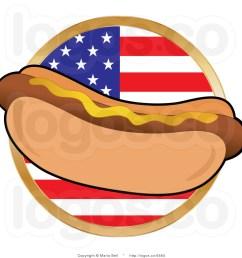 hotdog clipart [ 1024 x 1044 Pixel ]