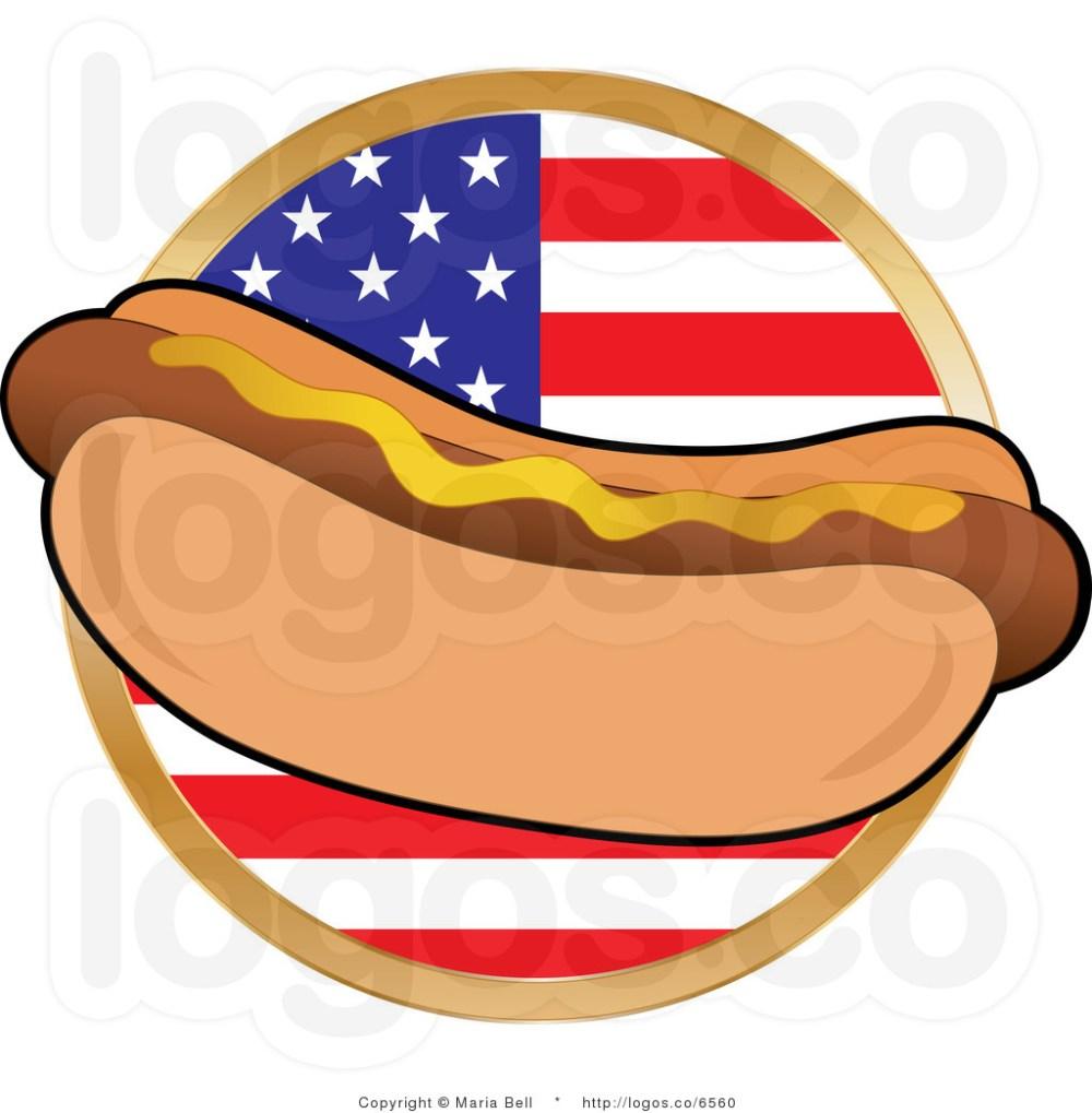 medium resolution of hotdog clipart
