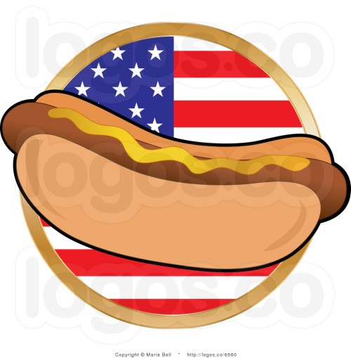 small resolution of hotdog clipart