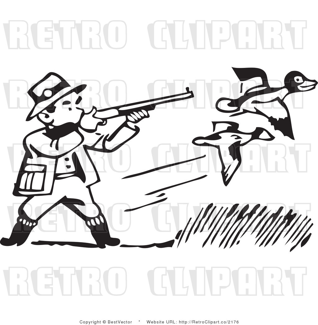 Gun Clipart Black And White Clipart Panda