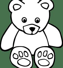 i love you teddy bear clipart [ 1969 x 2252 Pixel ]
