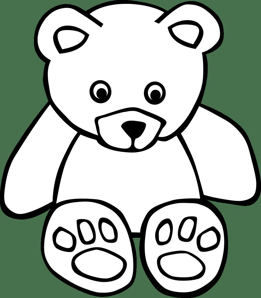 medium resolution of i love you teddy bear clipart
