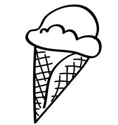 ice cream clip art [ 1200 x 1200 Pixel ]