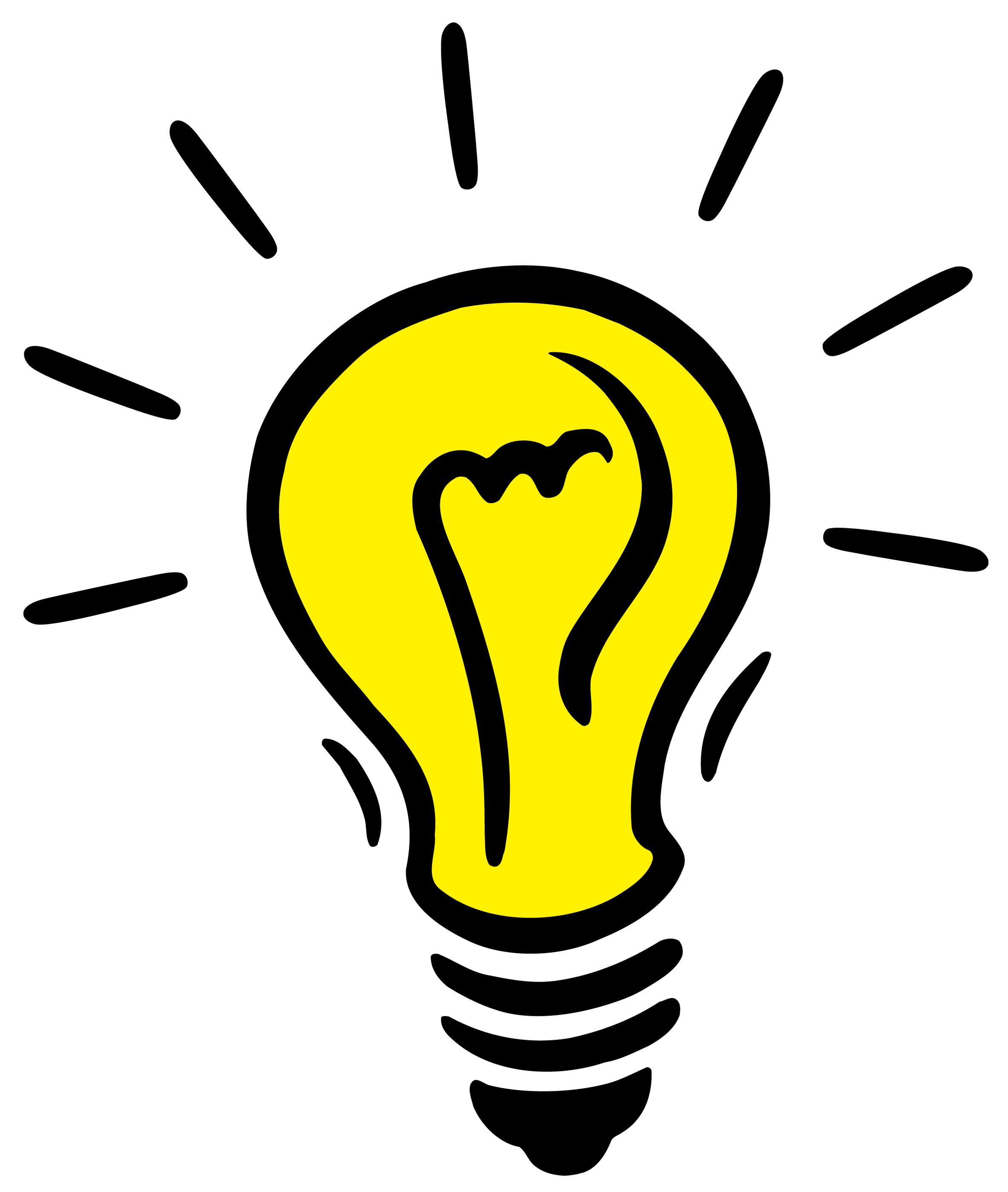 Find an idea!