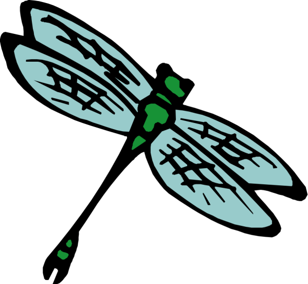 insect clipart panda