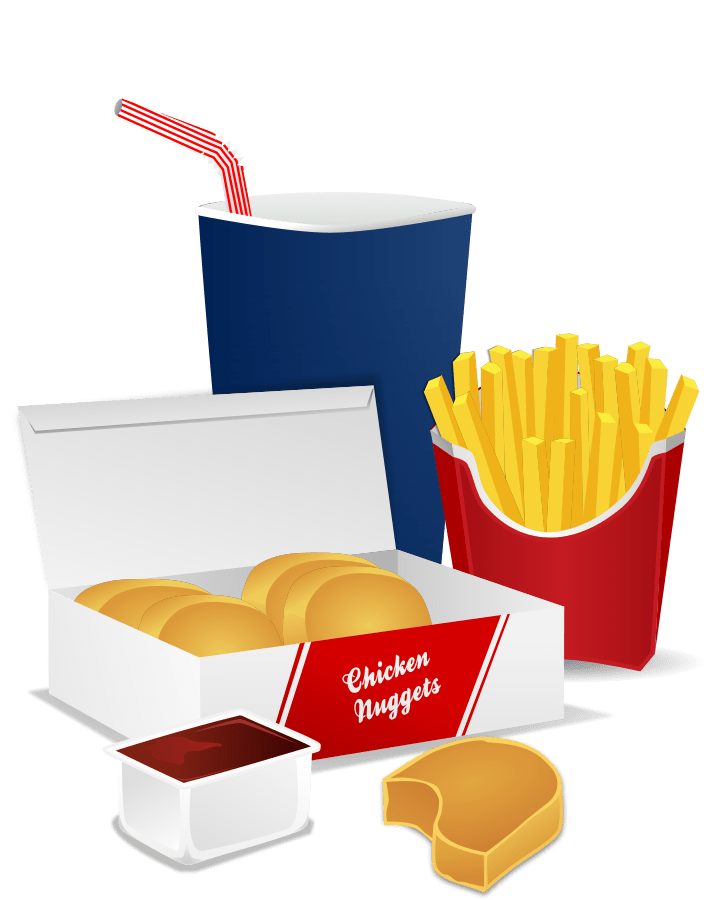 Junk Food Snacks Clipart  Clipart Panda  Free Clipart Images