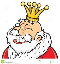 king clipart [ 1300 x 1390 Pixel ]