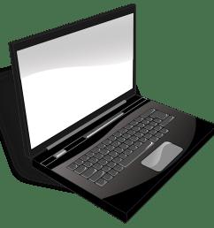 laptop clipart [ 2555 x 2555 Pixel ]