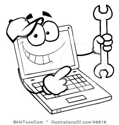 Free Laptop Service