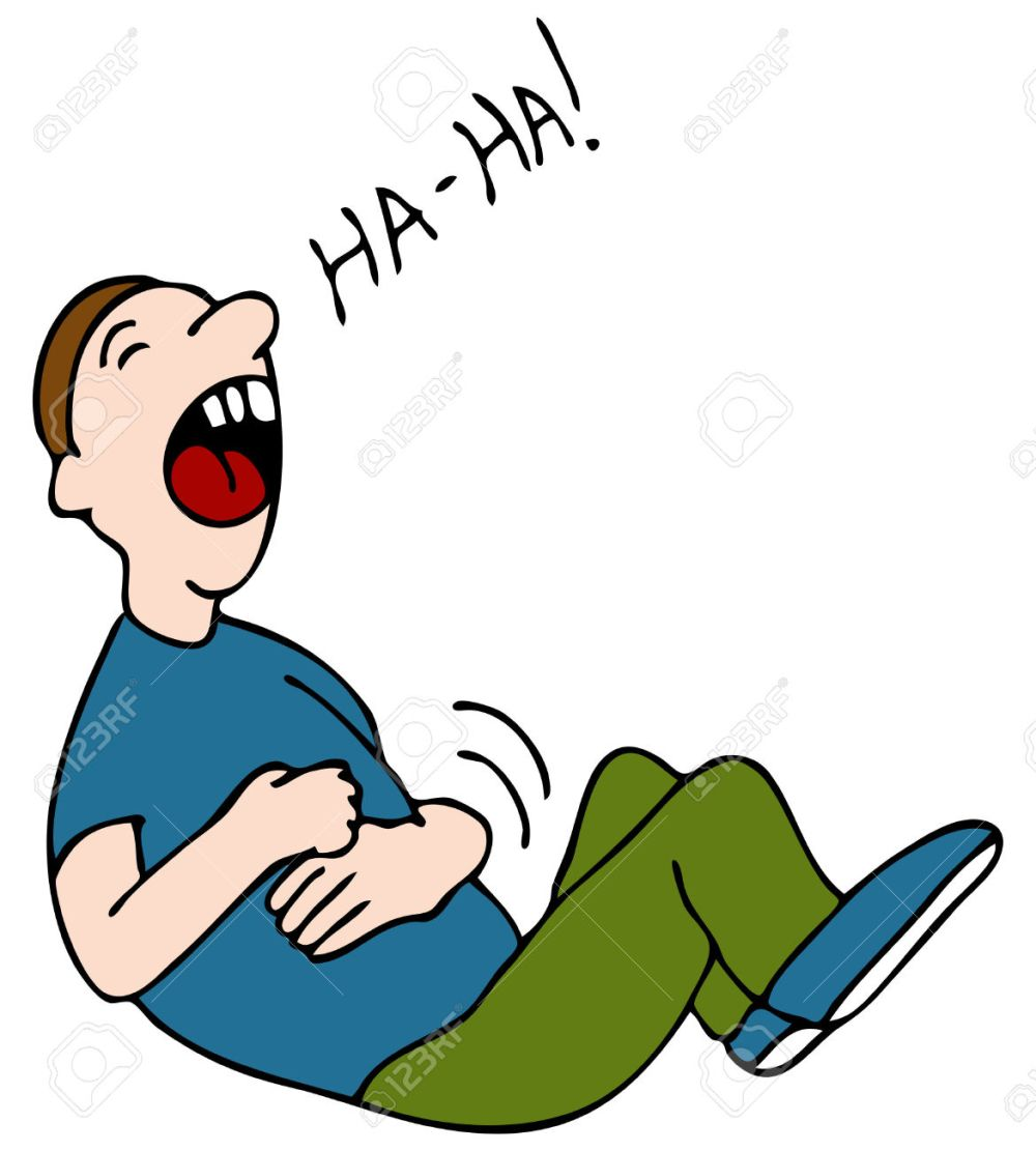 medium resolution of laughter clipart