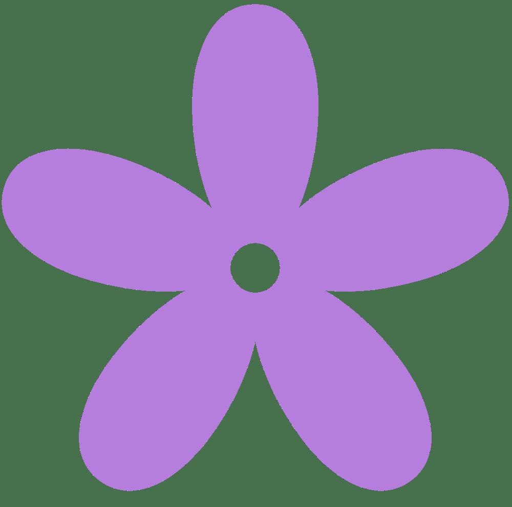 medium resolution of lavender flower clip art