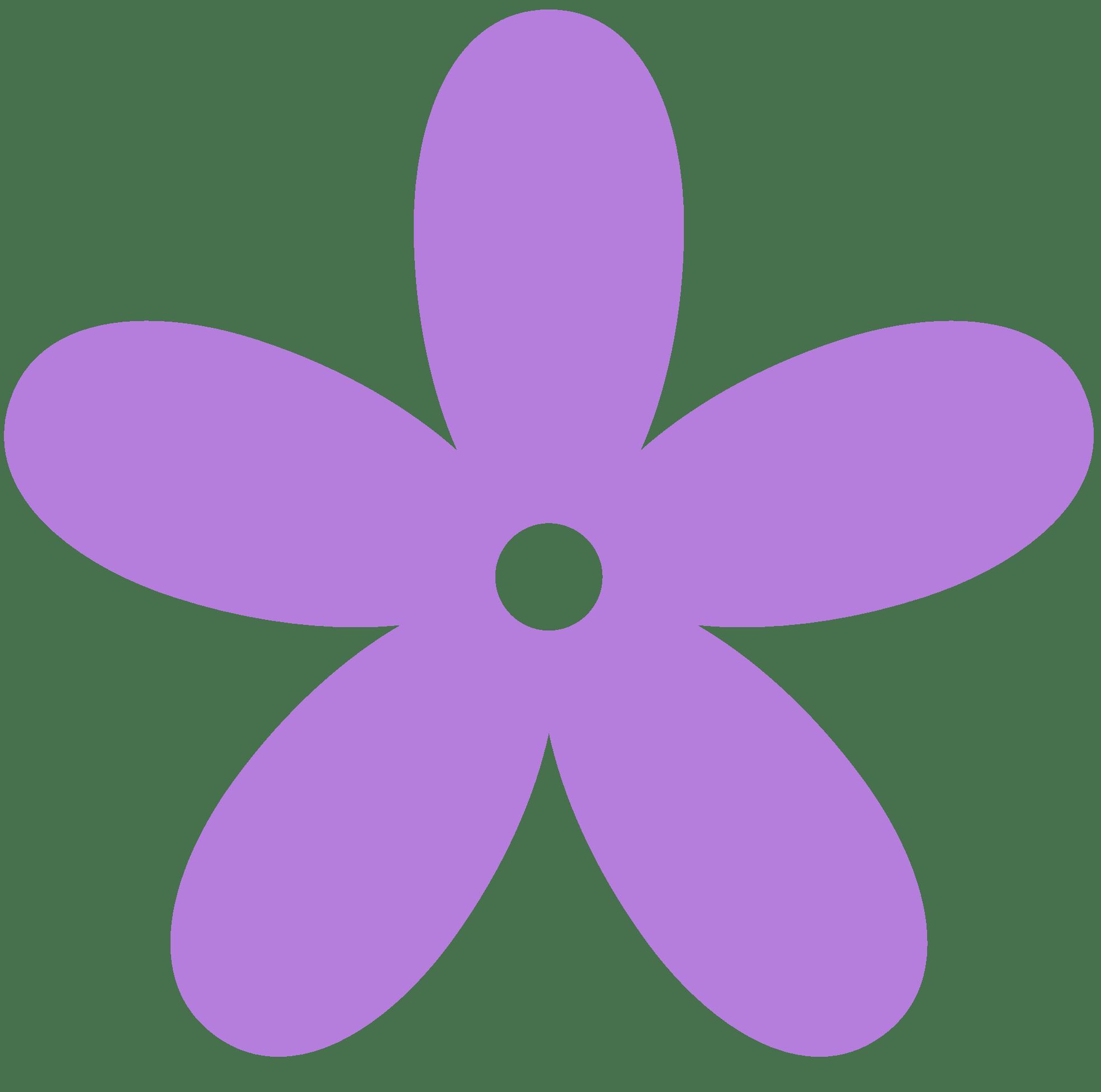 hight resolution of lavender flower clip art