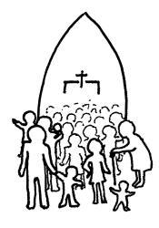 church clipart catholic clip building worship lds clipartpanda rock terms build sunday
