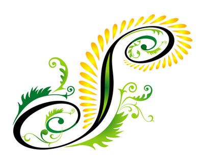 Hd Letter S Designs