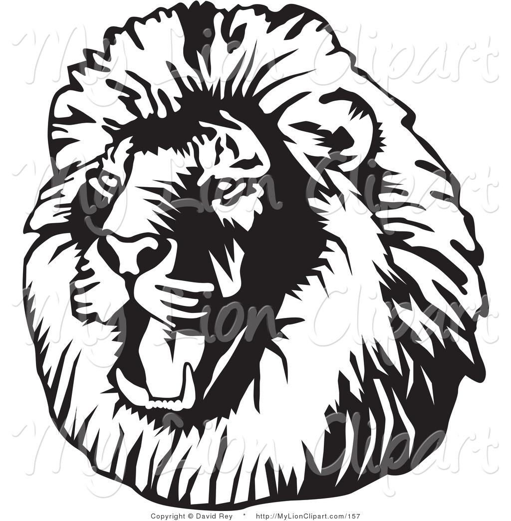 Lion Clipart Free